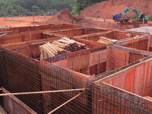 信丰县动物无害化处理中心项目建安工程6