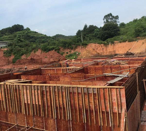 信丰县动物无害化处理中心项目建安工程8