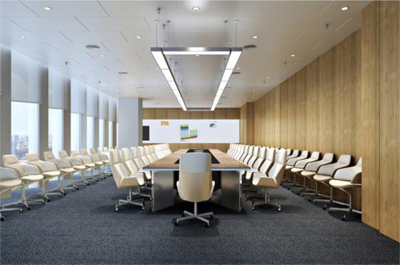 能源大厦样板房优化设计及部分空间设计咨询2
