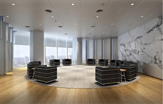 能源大厦样板房优化设计及部分空间设计咨询4