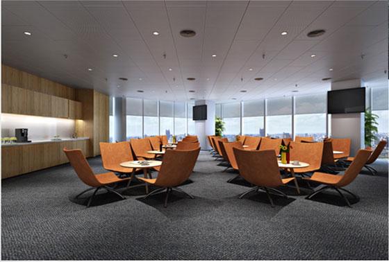 能源大厦样板房优化设计及部分空间设计咨询5
