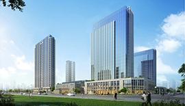 衡阳高新区第二孵化器装饰装修及设备采购一体化项目