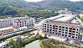公明办事处2018年清拆工程项目
