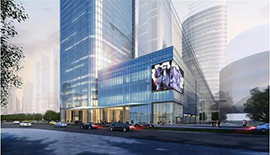 皇庭大厦35层办公室内河北11选5玩法技巧工程