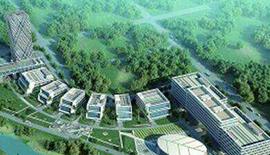 新产业生物大厦办公区大理石工程